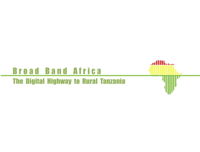Broad Band Africa