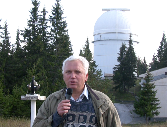 Star Observatories