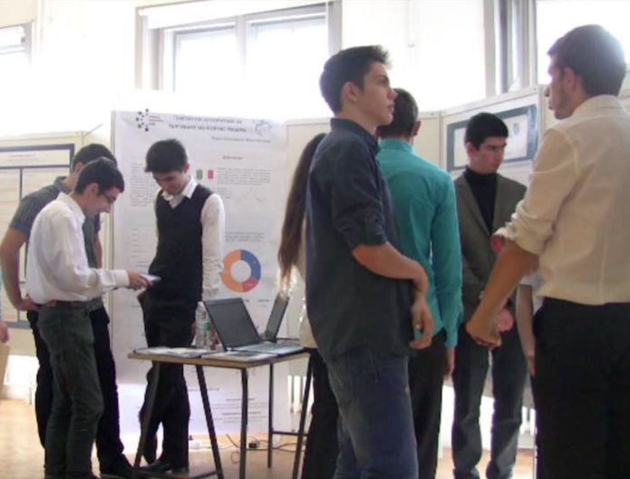 Innovation Fair 2014